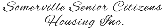 Somerville Senior Citizens Housing Inc.